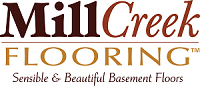 MillCreek flooring process